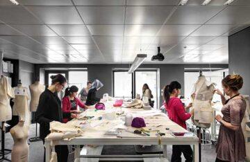 SAI Programları – Istituto Marangoni – Paris
